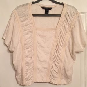 Marc By Marc Jacobs Sparrow Top